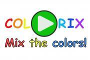 Colorix: Mix the colors!
