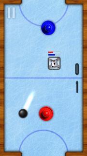 Air Hockey Extended