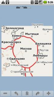 TravelBook Moscow