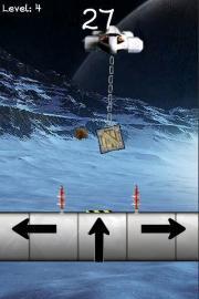 Mission Lander