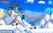 Frozen Bros Runner