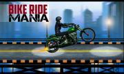 Bike Ride Mania