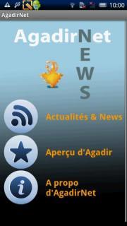 AgadirNet