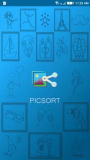 Picsort