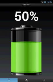 Battery Alarm Pro