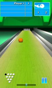Bowling Dash! 2 HD
