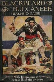 Blackbeard - Buccaneer