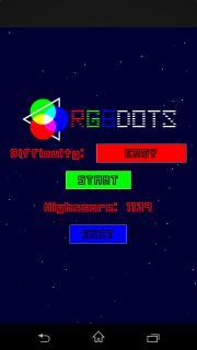RGBDots