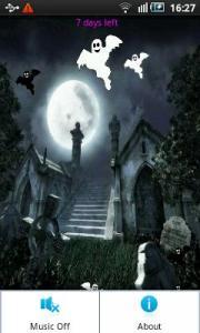 Paranormal Activity Sensor-Lite