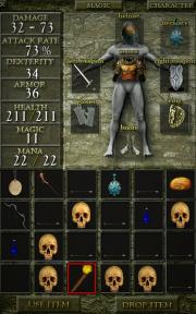 Dungeon Legends
