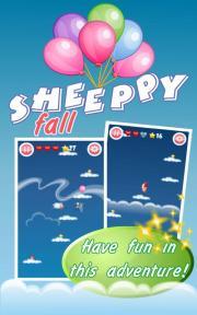 Sheeppy Fall