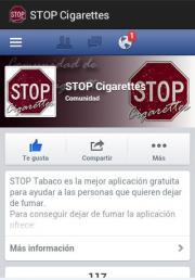 STOP Cigarettes PRO