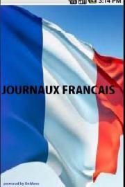 JOURNAUX FRANCAIS beta