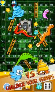 Snakes and Ladders Aquarium