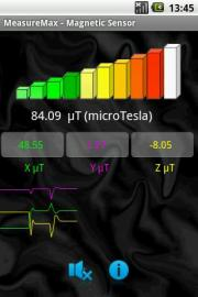 M2 - Magnetic Sensor-Lite