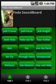 Yoda SoundBoard