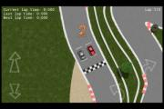 Racing 2D