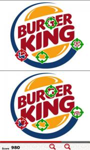 Logo Difference