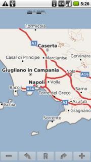 TravelBook Naples