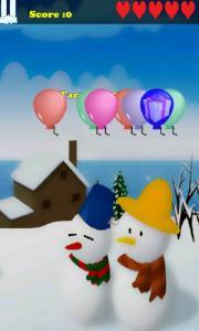 Christmas Balloon Bash