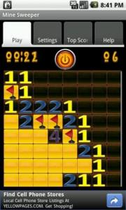Minesweeper Classic+