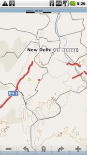 TravelBook New Delhi