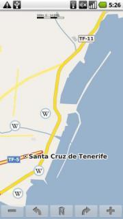 TravelBook Tenerife