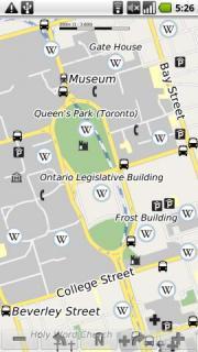 TravelBook Toronto