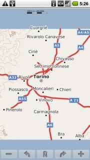 TravelBook Turin