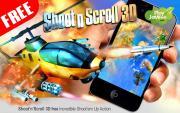 Shoot'N'Scroll3D