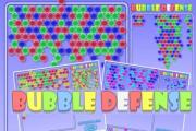 Bubblez: Bubble Defense
