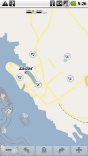 TravelBook Zadar