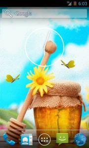 Summertime Live Wallpaper