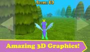 Running Pony 3D: Little Race