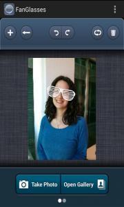 FanGlasses