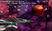 Deep Space Frontier