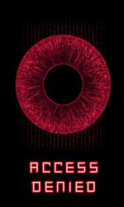 Retina Scanner Pro