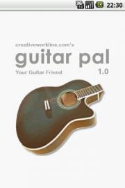 guitar pal