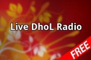 Live Dhol Radio