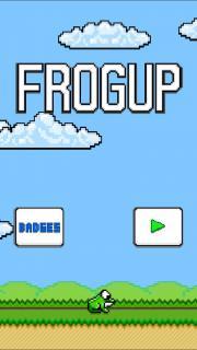 Frogup