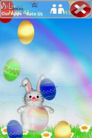 Easter Eggs Pop
