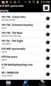 Planet Music Radio