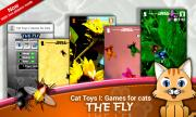 Cat Toys I: Games for Cats