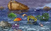 פיקו המבול