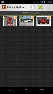 Ferrari Wallpapers!