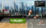 Basketball Free Throws