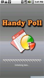 Handy Poll