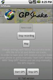 GPShake