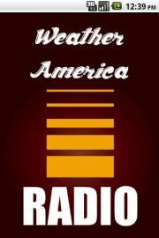 Weather America Radio
