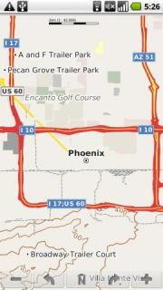 TravelBook Phoenix